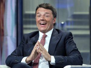 """Renzi: """"Finalmente mi sento libero, non ne potevo più delle"""