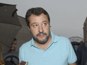 Open Arms, Salvini di nuovo indagato per sequestro di person