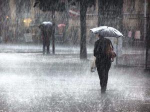 Maltempo, allerta meteo su Genova: attese piogge fortissime,