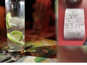 Polemica a Parigi, bar chiede 50 centesimi per una fettina d