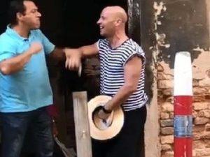 Venezia, turista aggredisce (forse per un selfie) un gondoliere: il video ...