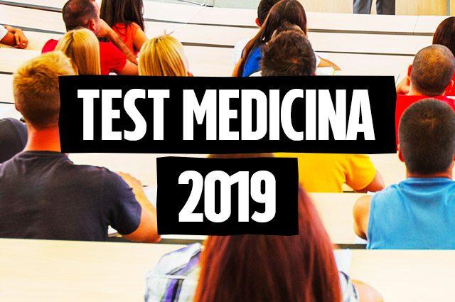 Test di Medicina: guida a risultati e punteggi nominativi sul sito ...