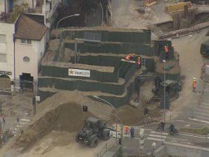 Bomba a Bolzano: oggi il dissinesco. 4.000 persone evacuate