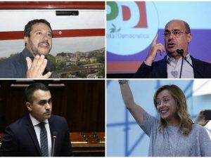 Chi ha vinto e chi ha perso davvero le elezioni regionali in