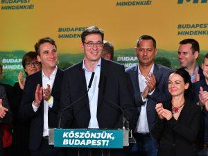 Ungheria, chi è il nuovo sindaco di sinistra ed ecologista di Budapest che ha sconfitto Orban