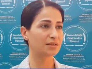 Siria, l'ultima intervista di Hevrin Khalaf prima della mort