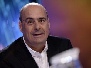 """Pd, Zingaretti propone modifiche a statuto: """"Basta deleghe a"""