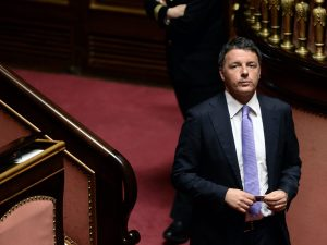 """Pensioni, Renzi: """"Eliminare quota 100 è giusto e utile, più"""