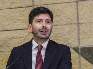 """Coronavirus, Speranza: """"Italia è più forte del Covid 19, non"""