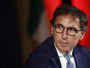 """Il ministro Boccia: """"Italia Viva scorretta su Quota 100, sta"""