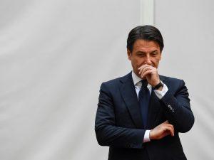 """Ex Ilva, Conte annuncia: """"Potremmo considerare lo scudo pena"""
