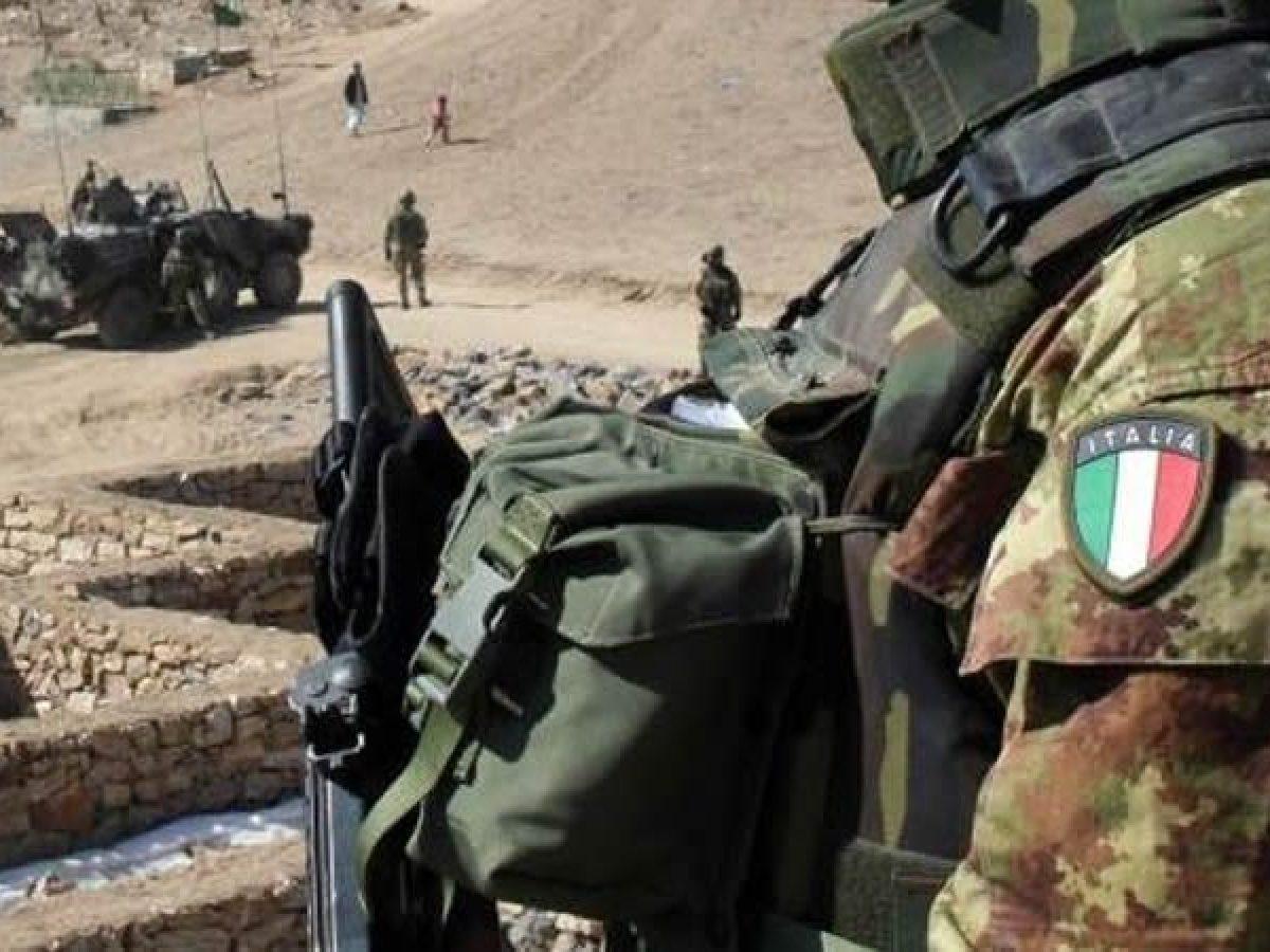 Attentato Contro Convoglio Militare Italiano In Iraq Cinque Soldati Feriti Tre Gravi
