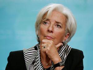 Christine Lagarde sarà la nuova presidente della Banca centrale europea