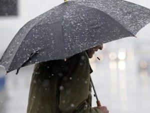 Previsioni meteo 9 dicembre: tornano piogge, temporali e venti gelidi