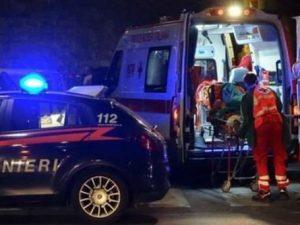 Torino, sparatoria in strada a Pinasca: uccide il vicino a c