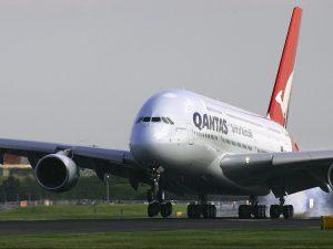 New York Sydney in 19 ore e 16 minuti: effettuato il volo pi
