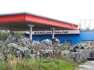 """Polonia, Greenpeace: """"Trovato sito illegale di stoccaggio di"""