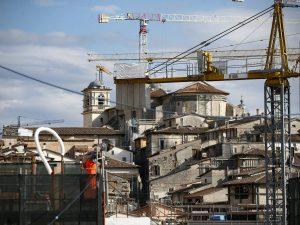 Terremoto, nella nuova bozza del decreto spariscono 725 milioni per zone colpite dal sisma del 2016