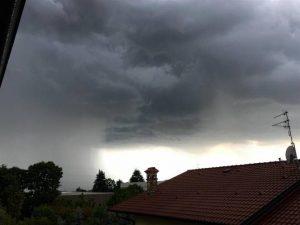 Previsioni meteo 14 ottobre    il tempo peggiora    in arrivo piogge e temporali