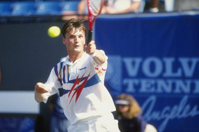 Tennis, è morto a 52 anni il russo Aleksandr Volkov