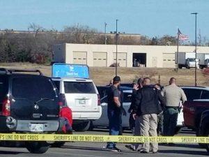 Usa, sparatoria in un supermercato Walmart in Oklahoma, 3 mo