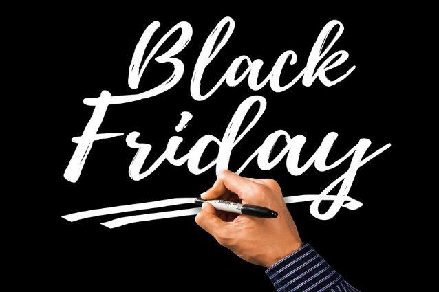 Black Friday in Italia: 5 siti da tenere d'occhio oltre Amaz