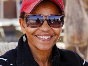 Morta Bogaletch Gebre: addio alla femminista etiope, lottava