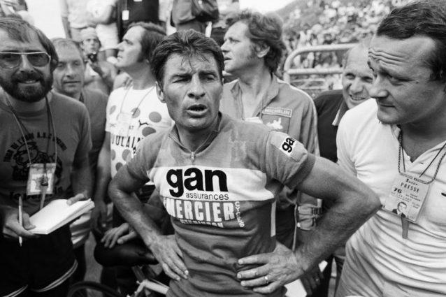 A 83 anni muore Raymond Poulidor, l'eterno secondo del cicli