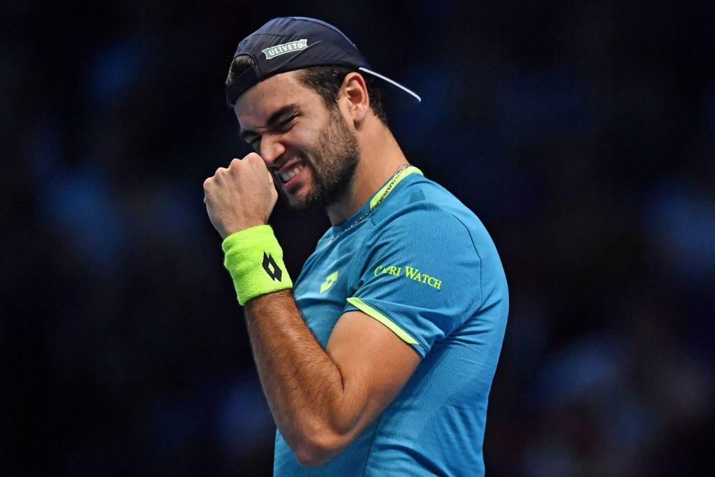 Tennis, Matteo Berrettini batte Thiem: è il primo italiano a vincere un ...