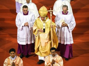 "Papa in Thailandia parla di prostituzione minorile: ""Bimbi s"