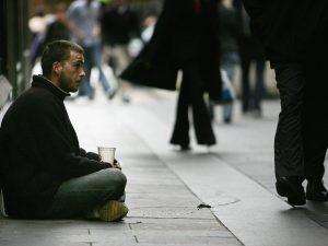 Giornata mondiale dei poveri: sono 5 milioni le persone in p