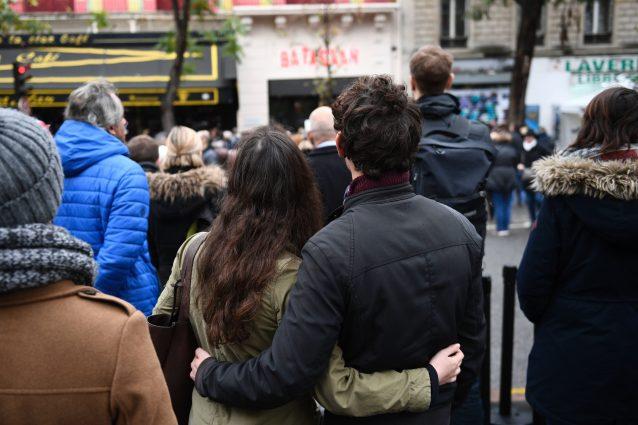 Attentati di Parigi del 13 novembre, quattro anni fa la stra
