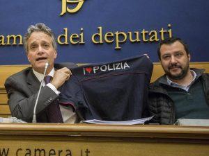 """Caso Cucchi, il deputato leghista Tonelli non si scusa: """"Aspettiamo le motivazioni"""""""