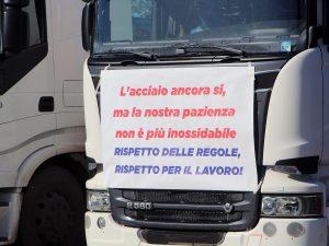 Ex Ilva |  sindacati rifiutano l'incontro con Arcelor Mittal  Solidarietà da Mattarella