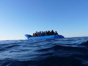 """Strage di migranti, Alarm Phone: """"Naufragio al largo della L"""