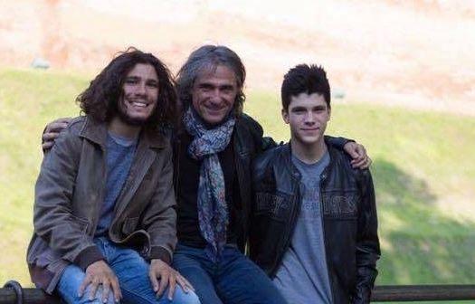 Venezia, 19enne in coma è figlio di Franco Antonello: papà che si è ...