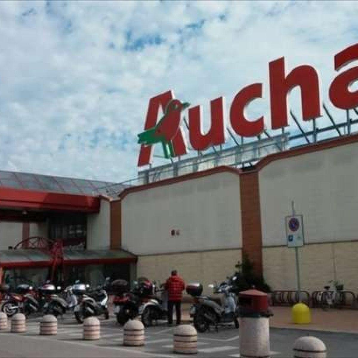 Auchan Tavoli Da Esterno.Sciopero Auchan E Simply Contro Conad Ipermercati Chiusi Le