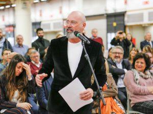 """Regionali Emilia Romagna, Bonaccini: """"I Cinque Stelle stanno"""