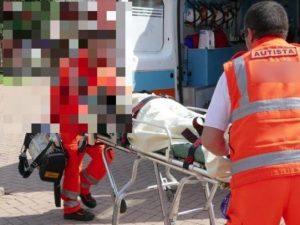 Genova, infortunio mortale sul lavoro a Prà: operaio 26enne