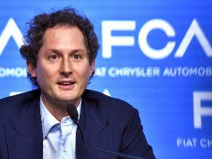 "Fca sulla causa di General Motors: ""Sconcertante"". Elkann: """