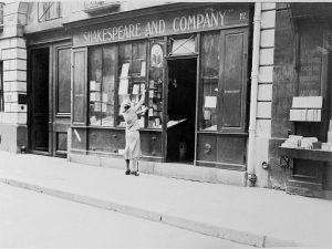 Shakespeare and Company: 100 anni fa apriva la libreria più