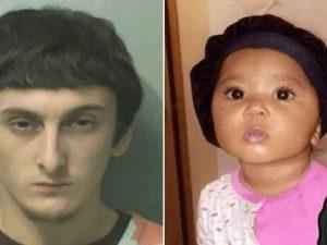 Uccide la figlia di 8 mesi scuotendola fino a fracassarle il