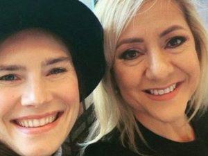 "Amanda Knox e Lorena Bobbit insieme al Crime Festival: ""Noi"