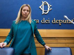 """Ius soli, Giurgia Meloni: """"Faremo barricate in Parlamento co"""