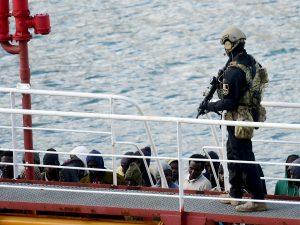 Malta, 3 migranti in carcere da 7 mesi: accusati di aver dir