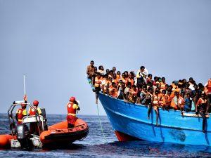 Libia, stop a Sophia: al suo posto nuova missione Ue per con