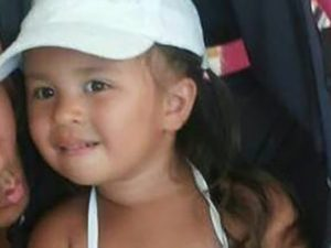 Tragedia a Udine, Penelope morta a 7 anni schiacciata da un'