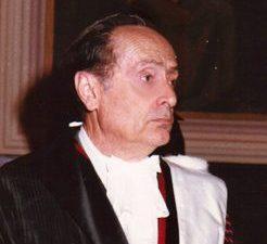 Morto il linguista Massimo Pittau: ha perso l'equilibrio ed