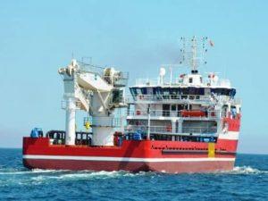 Nave italiana attaccata da pirati in Messico: colpi di arma