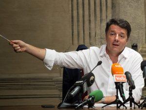 """Matteo Renzi: """"120 miliardi in tre anni: ecco la mia manovra"""